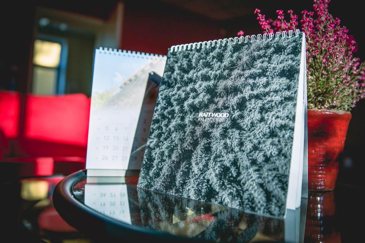 Raitwoodi kalender