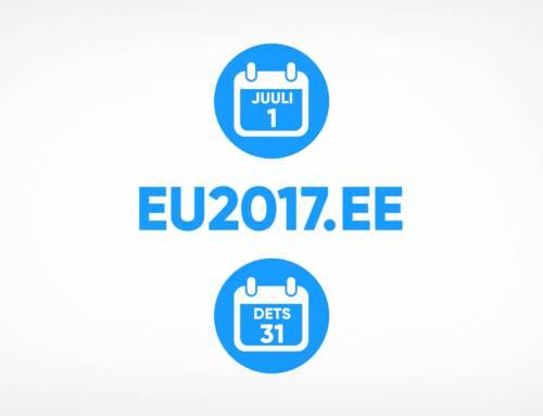 EU2017 ametlik partner!