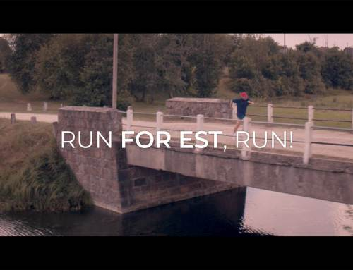 RUN FOR EST RUN!