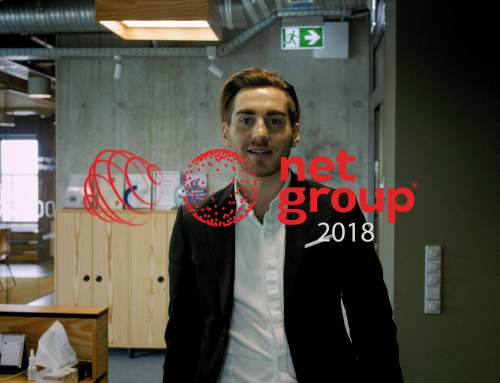 Net Group 2018 videokokkuvõte