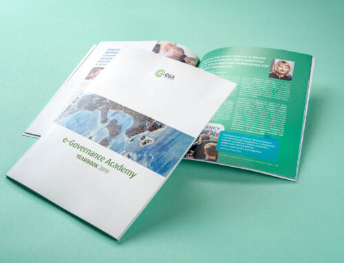 E-riigi Akadeemia aastaraamat 2019